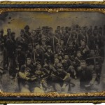 Federals of the Army of the Cumberland - western theater.
