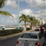 Avenida Rafael Melgar San Miguel de Cozumel