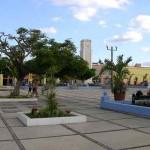 San Miguel Plaza