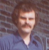 Uncle Mike ca 1978