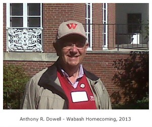Wabash Homecoming 2013
