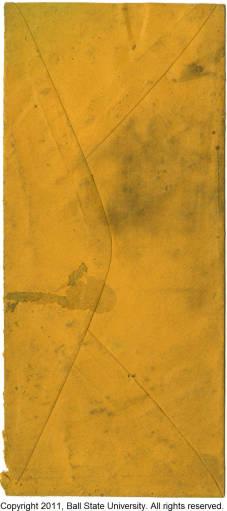 Application Envelope [Back]