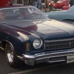 '75 Chevrolet Monte Carlo