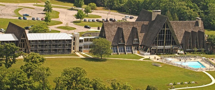 Hueston Woods Lodge & Convention Center