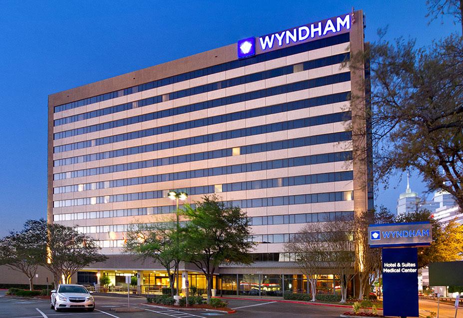 Wyndham - Medical Center