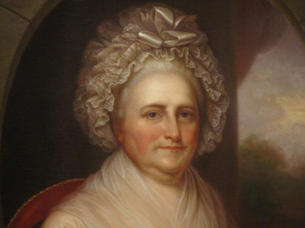 full image of martha washington