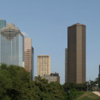 "Houston ""Space City"""