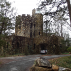 Secrets of Gimghoul Castle